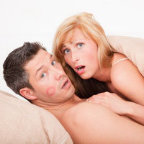 Fooling Around With Frisky Foreplay Couples Games