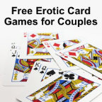 Erotic Card Games